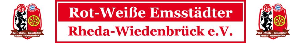 Rot-Weiße Emsstädter Rheda-Wiedenbrück e.V.